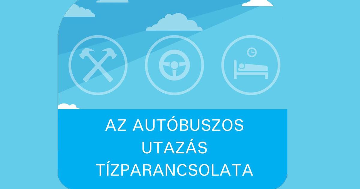 Megjelent a NIT Hungary közlekedés- és utasbiztonsági kiadványa