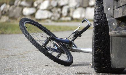 Bicikli vs kamion