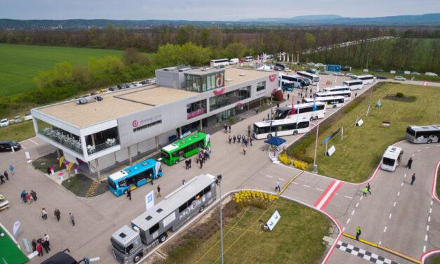 Az autóbuszos személyszállítás és a hazai buszgyártás jelenkori kihívásai, innovációi és perspektívái