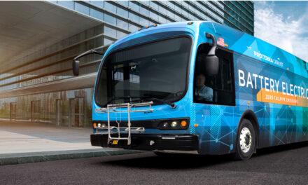 Háromezer elektromos busz beszerzését támogatja a kormány