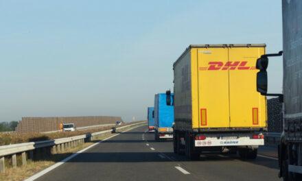 Tízpontos kormányzati intézkedéscsomagot javasol a logisztikai szakma
