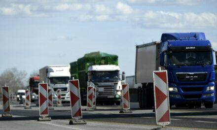 Ausztriában és Csehországban is útdíj-változásra kell számítani
