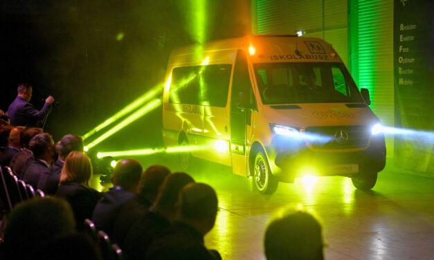 Tíz év alatt 36 milliárd döntő részben elektromos buszokra