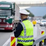 A hatósági ellenőrzések a magyar fuvarozók érdekeit is védik
