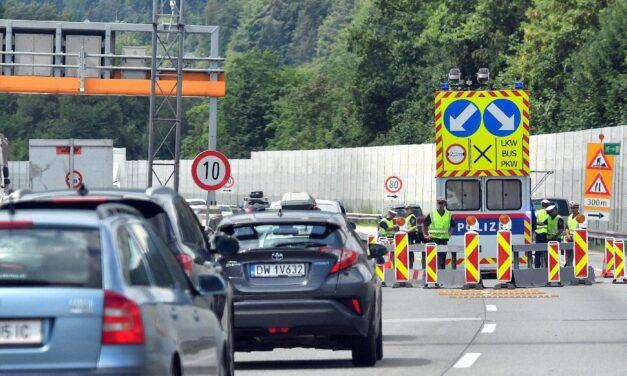Egyszerűsített vámellenőrzést vezet be az ünnepi időszakban Szerbia és Magyarország