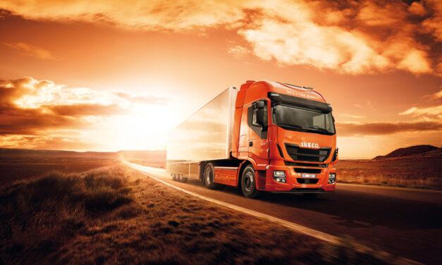 A kamionosok áldozatvállalása nélkül összeomlik az egész gazdaság
