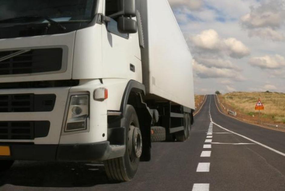 ITM: június utolsó hétvégéjétől újra lesz kamionstop