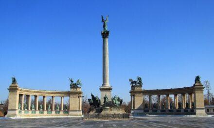 Demonstráció a turizmusért Budapesten