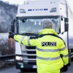 A magyar kamionosok 25 százalék kedvezményt kapnak a német közúti bírságokból