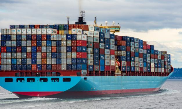 Az indiai vírusmutáció komoly hatással lehet a tengeri szállítmányozásra